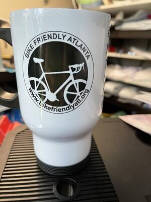 BFA 14 oz Travel Mug