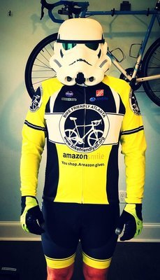 BFA Long Sleeve Winter Jersey