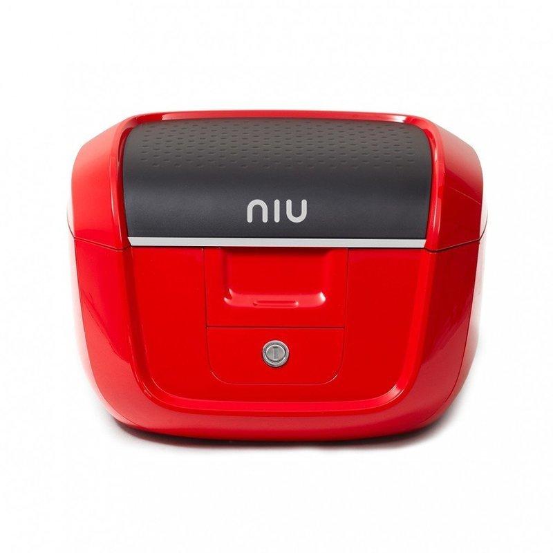Top Case für NIU N Serie