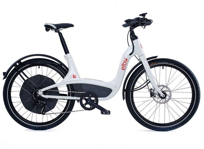 Elby S1 E-Bike