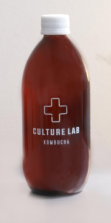 Culture Lab 12 Pack (6L)