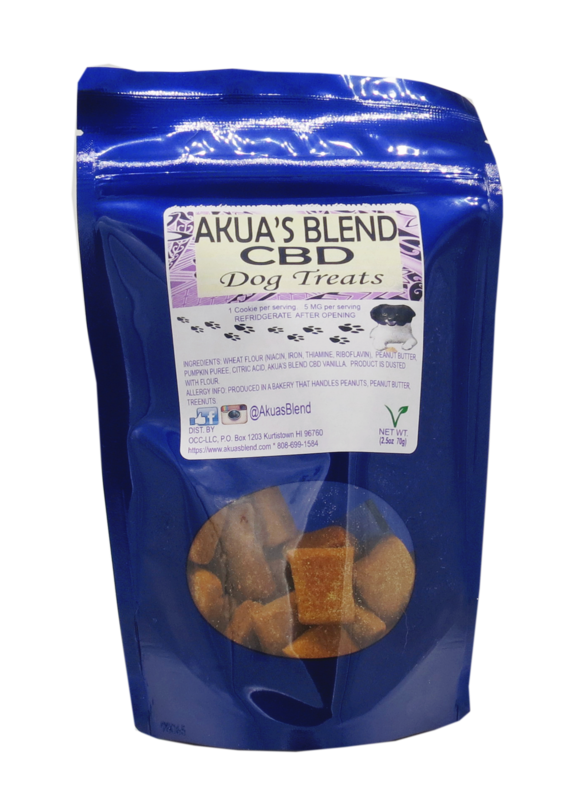 Akua Large Dog Treats
