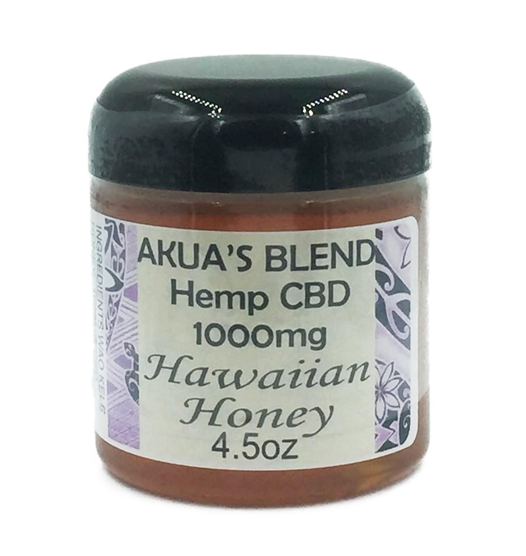 Akua Honey 1000mg