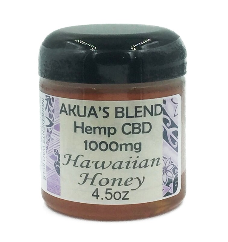 Akua Honey 1000mg