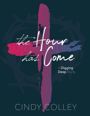 Digging Deep 2021: The Hour Has Come (Deluxe Study Book) - BULK BUNDLE