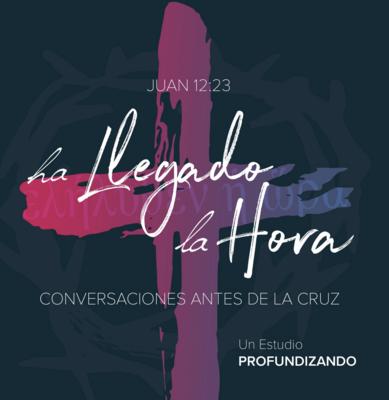 Digging Deep 2021: Ha llegado la hora (Spanish Version - FREE DOWNLOAD)