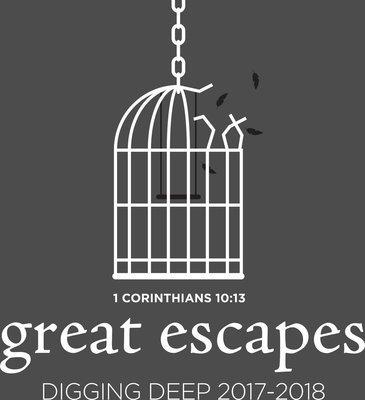 Digging Deep 2017: Great Escapes (Free Download)