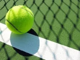 Tennis Key - valid for MRCA Members only!