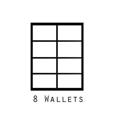 16 Wallets