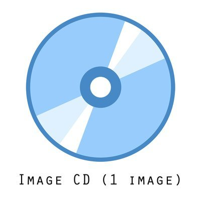 Image CD - 1 image