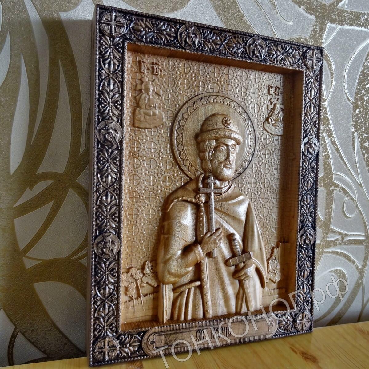 Святой Борис