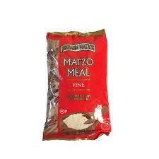 Matzah Meal - Fine