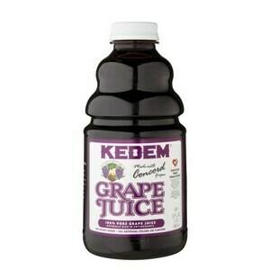 Kedem Grapejuice