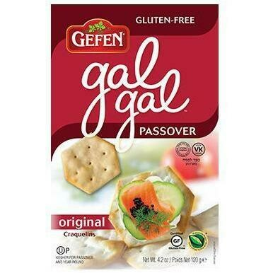 Crackers Original