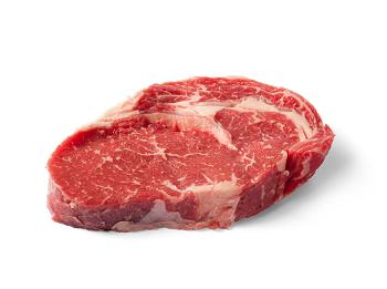 Scotch fillet steaks
