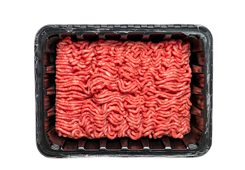 Premium mince beef