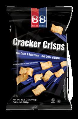 Nish Nosh Crackers