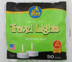 Tea Lights 50 pack