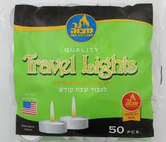 Tea Lights 50 pack