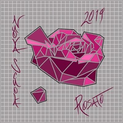 2019 Rosato