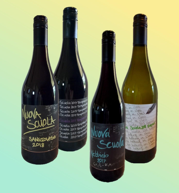 Mixed Case - 6 Bottle