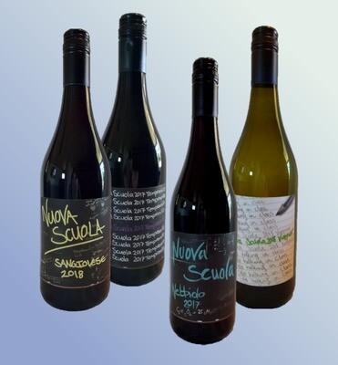 Mixed Case - 12 Bottle