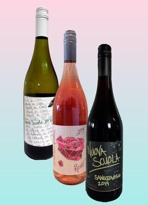 3 Bottle Taster Pack