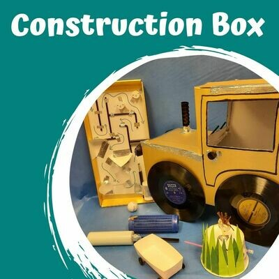 Construction Box