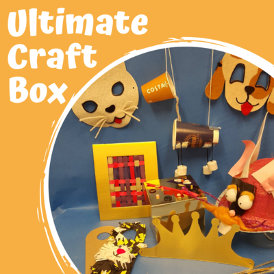 Ultimate Craft Box