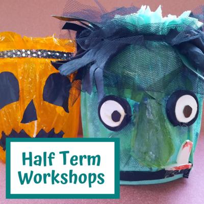 Half Term Workshop