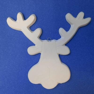 Tree Decoration - Reindeer