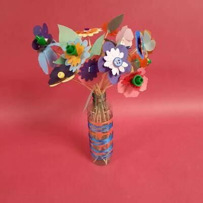 Funky Flower Kit