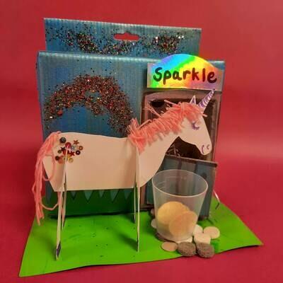 Unicorn Stable Kit