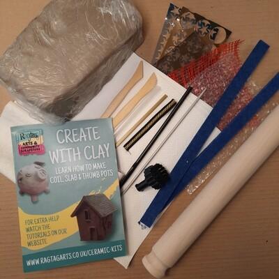 Ceramic Pack
