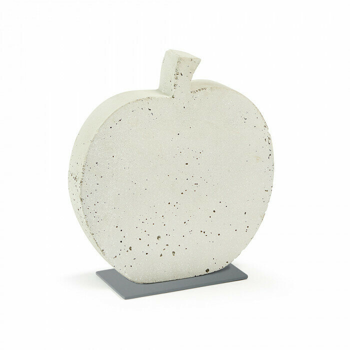 Figura decorativa Szar manzana 30 cm