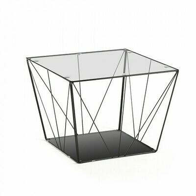 Mesa de centro Tilo 60 x 60 cm