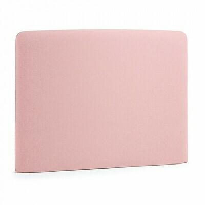 Cabecero Dyla 108 x 76 cm rosa