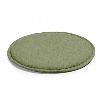 Cojín Silke verde