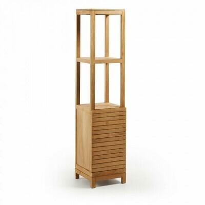 Armario de baño Kuveni 40 x 182 cm
