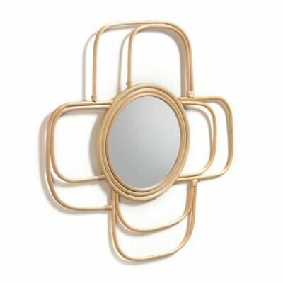 Espejo Maeve 62 x 62 cm