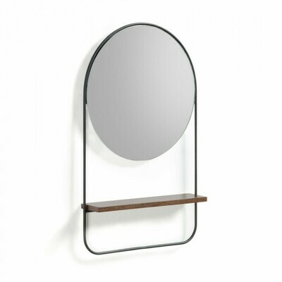 Espejo Marcolina 37 x 58 cm
