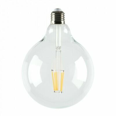 Bombilla Led Bulb E27 6W