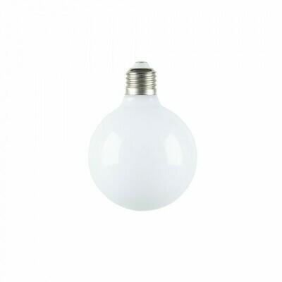 Bombilla Led Bulb blanco E27 6W