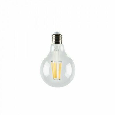 Bombilla Led Bulb redonda E27 4W