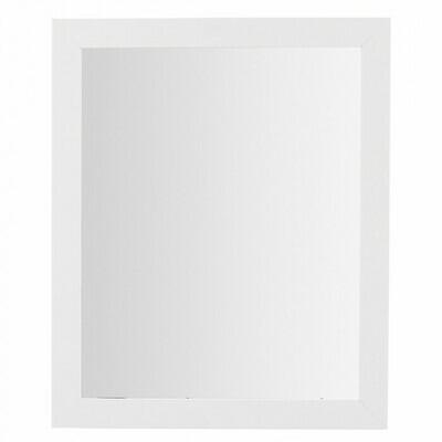 Espejo Junko 47 x 57 cm blanco