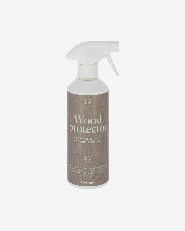Protector de madera Sterina 500 ml