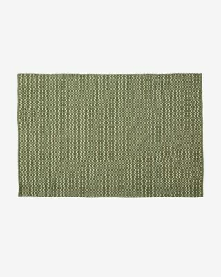 Alfombra Atmosphere 130 x 190 cm verde