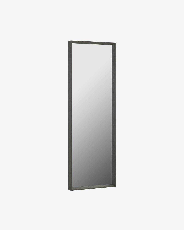 Espejo Nerina 52 x 152 cm con acabado oscuro