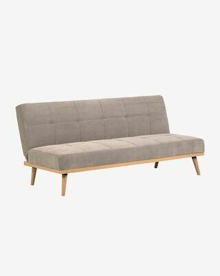 Sofá cama Nirit 182 cm