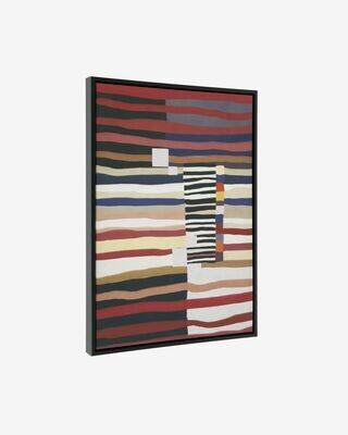 Cuadro Djelia 50 x 70 cm